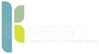 Keeney S Is A Leading Independent Distributor Of Office Supplies And Interiors In The Puget Sound Region Delivering Daily To Government Agencies